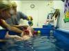 Vaničkování s babičkou