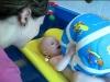 Hrajeme si ve vodě